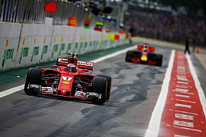 Ferrari scuppered Red Bull's attempt to scrap three-engine limit