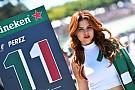 En change.org hacen petición para dejar a las Grid Girl en F1