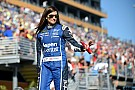 Danica Patrick's tenure with Stewart-Haas Racing ends in flames