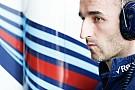 Formula 1 Kubica: Yeni araçların ağırlığı çok fazla