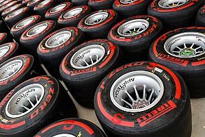 Fórmula 1 Noticias FIA y Pirelli llegan a un acuerdo en el uso de sus gomas