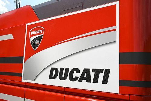 Gresini Racing officialise son accord avec Ducati en MotoGP