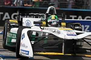 Formule E Résumé de course Course - Di Grassi s'impose, Vergne perd gros