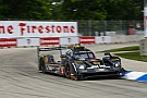 IMSA Detroit IMSA: Albuquerque tops warm-up