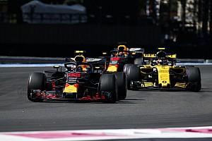 Avec Honda, Red Bull sera marié sans