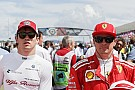 Sauber: No talk of mid-season Leclerc/Raikkonen swap