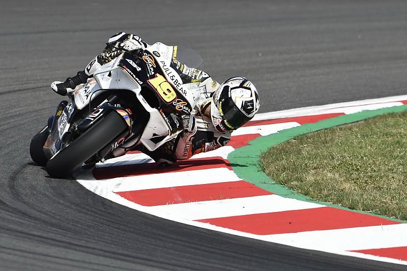 MotoGP-toekomst Bautista onzeker: