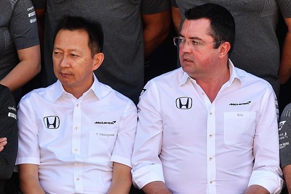 Formula 1 Son dakika Honda, McLaren'a iyi bir sonuçla veda etmek istiyor
