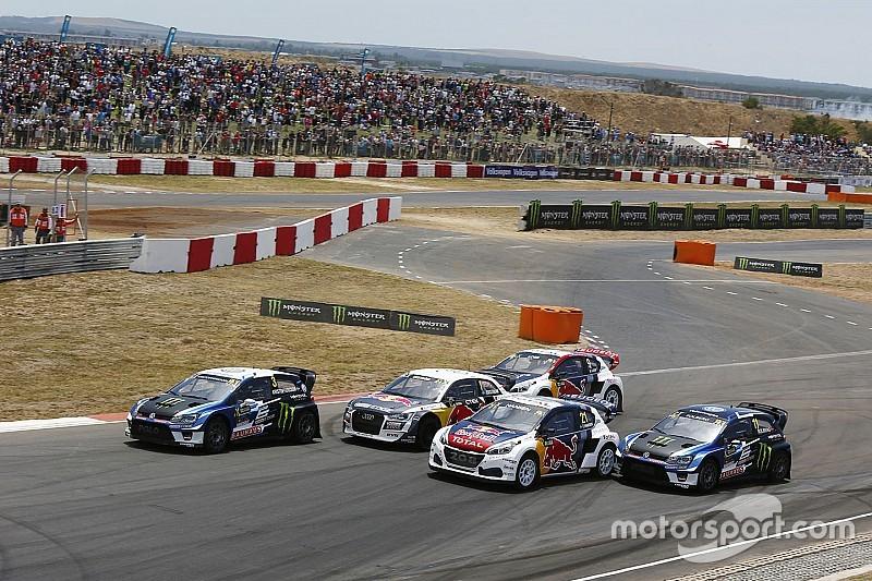 El Mundial de Rallycross va camino a ser 100% eléctrico en 2020