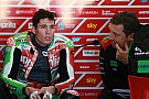 MotoGP Espargaró veut