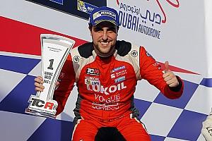 WTCR Ultime notizie Ufficiale: Campos Racing sceglie Pepe Oriola per la seconda Cupra TCR