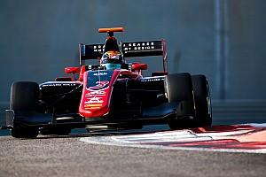 GP3 Ultime notizie Callum Ilott correrà GP3 nel 2018 con il team ART Grand Prix