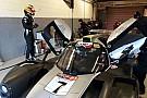 La T-Sport ha testato Liberati, Dillmann e Grenier a Silverstone