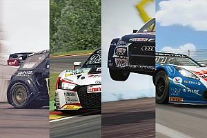 Симрейсинг Новости Дайджест симрейсинга: руль в стиле Ferrari и DLC для Project CARS 2