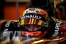 FIA F2 В Renault поддержали Эйткена после неудачи в GP3
