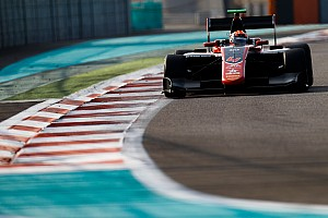 GP3 Breaking news Force India tester Mazepin makes ART GP3 move