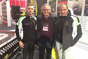 Speciale Intervista Video: ecco il siparietto fra Spinelli e il team Manager Antonelli