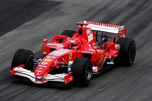 Formula 1 Nostalji Tarihte bugün: Dennis'ten Schumacher itirafı