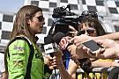 IndyCar Danica Patrick correrá su última Indy 500 con Ed Carpenter Racing