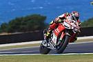 World Superbike WorldSBK Australia: Savadori bawa Aprilia ke puncak