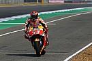 MotoGP Márquez, premier pilote à passer sous la barre des 1'30 à Buriram