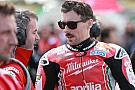 World Superbike Laverty