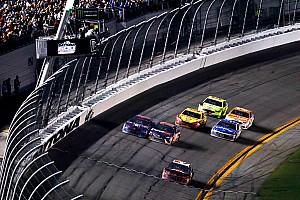 NASCAR Cup Relato da corrida Dillon vence Daytona 500 após última volta caótica