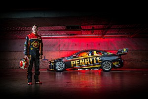 Supercars Analysis Is Reynolds really a Supercars dark horse?