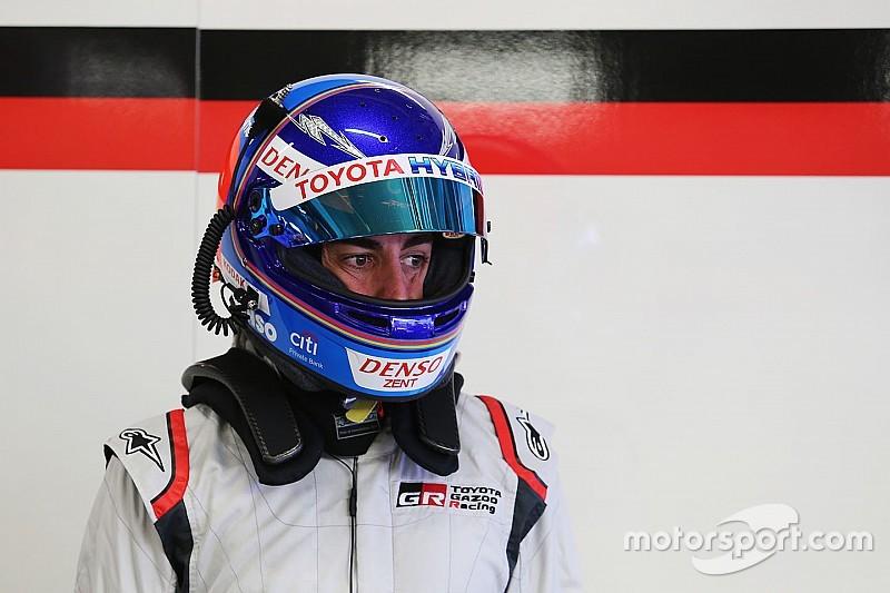 """Davidson : Alonso voit autre chose que la F1 """"impitoyable et égoïste"""""""
