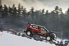 WRC Breen