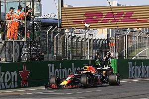 Формула 1 Топ список Найкращі радіопереговори Гран Прі Китаю