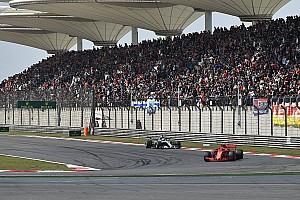 2018年F1电视观众增长10%