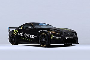 Supercars Breaking news Ford returns to Supercars with Mustang