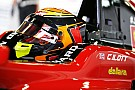 GP3 Red Bull Ring GP3: Ferrari's Ilott takes maiden pole