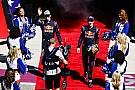 Toro Rosso kembali parkir Kvyat untuk GP Meksiko