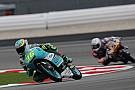 Moto3 Moto3マレーシア予選:王者ジョアン・ミルがレコード更新でポール獲得