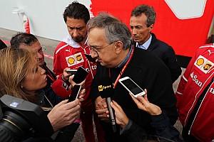 """Forma-1 Motorsport.com hírek Ferrari: """"Ha a Forma-1 a NASCAR-versenyek irányába megy el, kiszállunk"""""""
