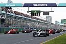 Liberty umumkan visi masa depan Formula 1