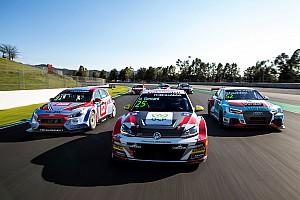 WTCR Fotostrecke Das sind die Fahrer und Teams der WTCR-Saison 2018