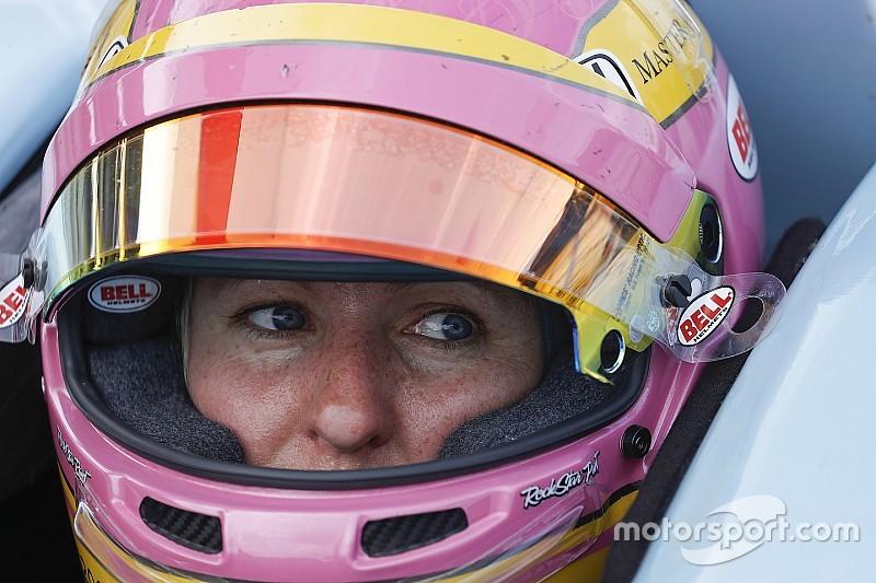 Mann joins Saudi Formula E test line-up with Dragon