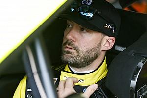 NASCAR Cup Interview Paul Menard: