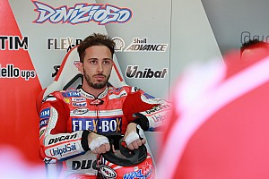 "MotoGP Breaking news Ducati braced for ""difficult negotiation"" to retain Dovizioso"