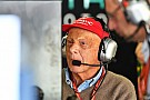 Formula 1 Brutally honest: Lauda quizzed by the F1 paddock