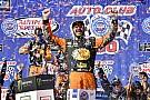 NASCAR Cup Martin Truex Jr.: Drei Rennen in Folge kann ich auch gewinnen!