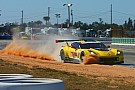 IMSA Jan Magnussen: Corvette disaster at Sebring, woe for Kevin in Oz