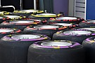 Formula 1 New F1 tyres won't be understood until mid-season