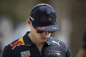 Why the Verstappen bubble has finally burst
