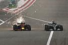 Lewis Hamilton nach Kollision: Max Verstappen ist ein Schwachkopf