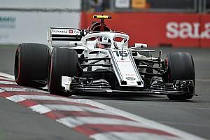 Formula 1 Breaking news Sauber can be