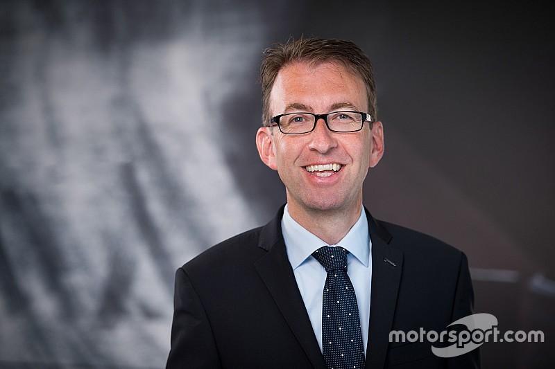Dieter Jermann capo del brand Audi in Svizzera